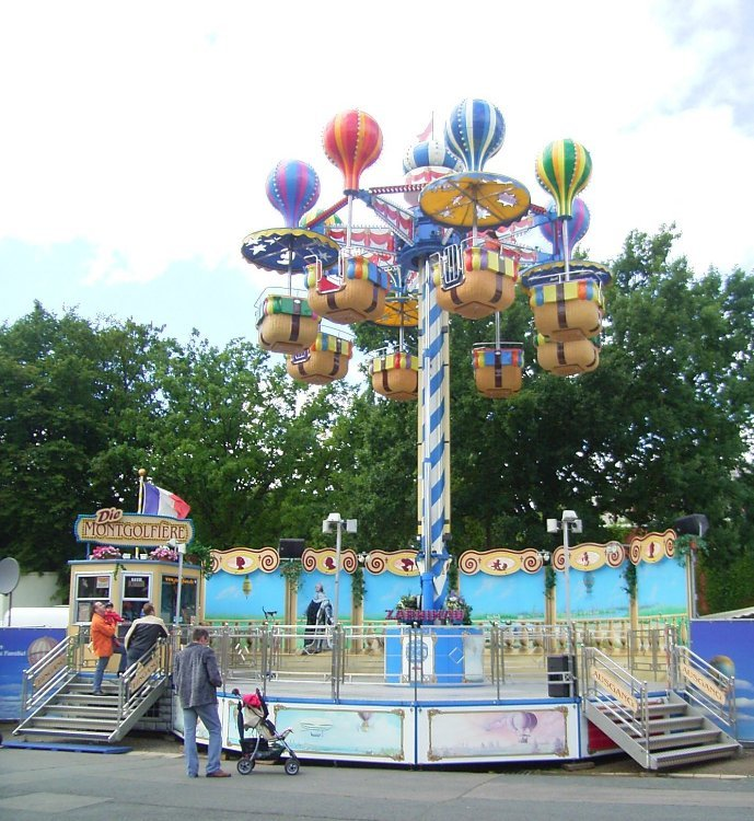 montgolfiere zarnikau